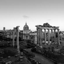 Christian Janik, Forum Romanum (Italy, Europe)