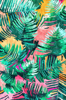 Uma Gokhale, I'm All About Palm Trees & 80 Degrees (India, Asia)