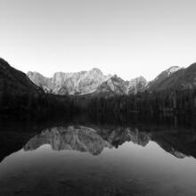 Christian Janik, Lago di Fusine (Italy, Europe)