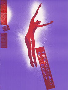 Vintage Collection, The Contemporary Dance Company (Germany, Europe)