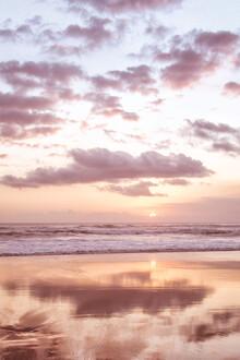 Magda Izzard, Dreamy Sunset (Indonesia, Asia)