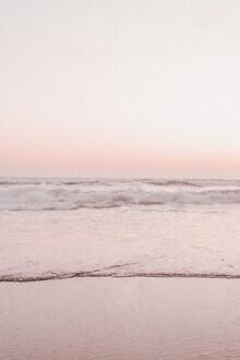 Magda Izzard, Pastel Beach III (Vereinigte Staaten, Nordamerika)