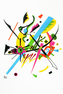 Art Classics, Kandinsky (Germany, Europe)