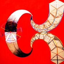 Art Classics, Hilma af Klint – The Swan Nr. 9 (Deutschland, Europa)