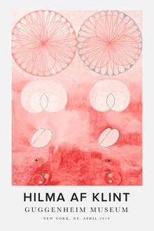 Art Classics, Hilma af Klint Guggenheim (Germany, Europe)
