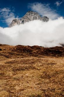 Michael Wagener, Himalaya (Nepal, Asien)