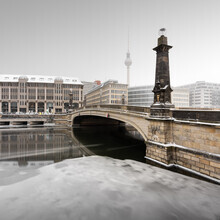 Ronny Behnert, Friedrichsbrücke   Berlin (Germany, Europe)