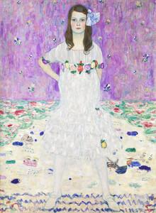 Art Classics, Gustav Klimt: Mäda Primavesi (Germany, Europe)