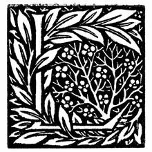Art Classics, William Morris: Love is Enough (Deutschland, Europa)