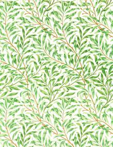 Art Classics, William Morris: Willow Boughs (Germany, Europe)