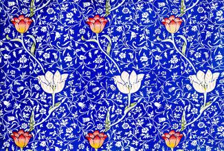 Art Classics, William Morris: Medway pattern (Germany, Europe)