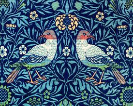 Art Classics, William Morris: Birds 3 (Germany, Europe)