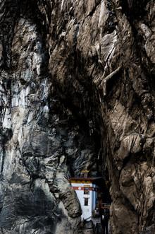 Michael Wagener, Gebetshaus (Bhutan, Asia)