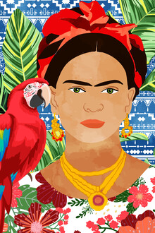 Uma Gokhale, I am my own muse (India, Asia)