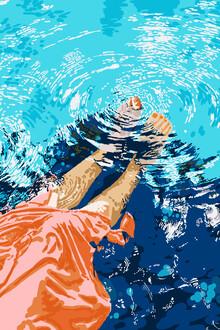 Uma Gokhale, Take Me Where The Waves Kiss My Feet (India, Asia)