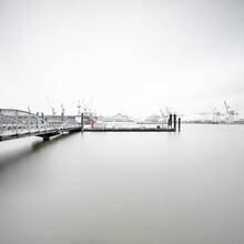 Dennis Wehrmann, Hamburg Hafenansicht (Deutschland, Europa)