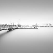 Dennis Wehrmann, Hamburg Harbour View (Germany, Europe)