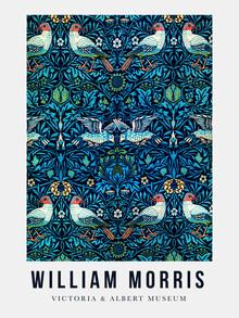 Art Classics, William Morris Ausstellungsposter V&A (Deutschland, Europa)