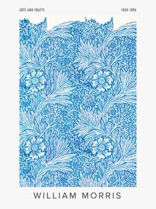 Art Classics, William Morris: Ausstellungsposter Arts and Crafts (Deutschland, Europa)