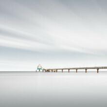 Ronny Behnert, Zingst Pier II | Ostsee (Deutschland, Europa)
