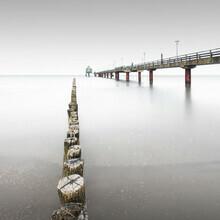Ronny Behnert, Zingst Pier | Ostsee (Deutschland, Europa)