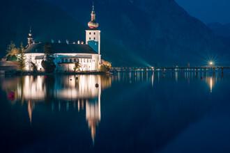 Martin Wasilewski, Castle in the Mirror (Austria, Europe)