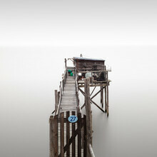 Ronny Behnert, Port des Barques N°27 | Frankreich (Frankreich, Europa)