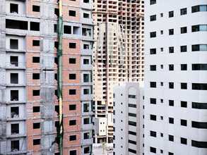 Florian Büttner, Fassaden (Vereinigte Arabische Emirate, Asien)