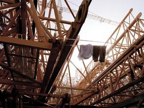 Florian Büttner, underwear (Vereinigte Arabische Emirate, Asien)