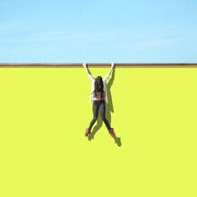 Pascal Krumm, Let you fall (Chile, Lateinamerika und die Karibik)