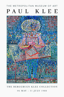 Art Classics, The Berggruen Klee Collection (Germany, Europe)