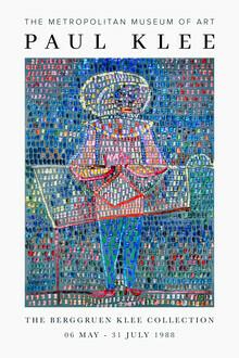 Art Classics, The Berggruen Klee Collection (Deutschland, Europa)