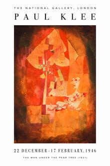 Art Classics, Exhibtion Print by Paul Klee (Deutschland, Europa)