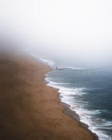 Marvin Walter, Nebelküste (Portugal, Europa)