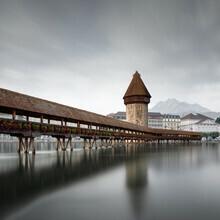 Ronny Behnert, Kapellbrücke | Luzern (Schweiz, Europa)