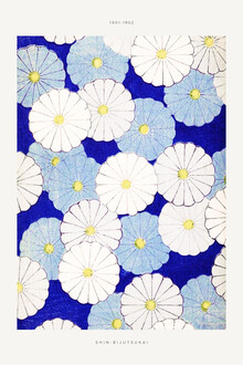 Japanese Vintage Art, Shin-Bijutsukai (Japan, Asien)