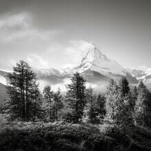 Ronny Behnert, Matterhorn Study III | Schweiz (Switzerland, Europe)