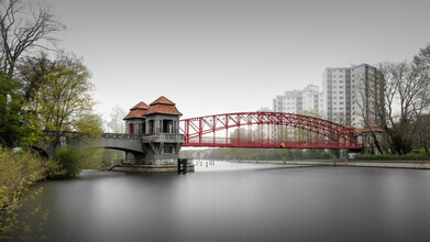 Ronny Behnert, Sechserbrücke | Berlin (Germany, Europe)