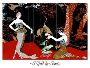 Vintage Collection, Les Gout des Laques (France, Europe)