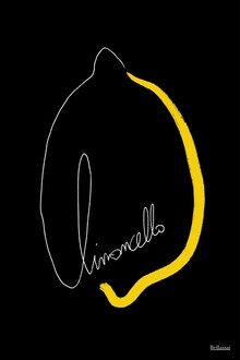 Atelier Posters, LIMONCELLO (Germany, Europe)