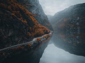 Fabian Huebner, Widerspruch in Harmonie (Norwegen, Europa)