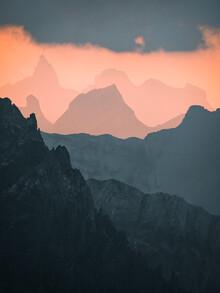 Fabian Huebner, Unendliche Verschiedenheit (Schweiz, Europa)