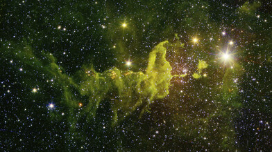Nasa Visions, Nebula (Germany, Europe)