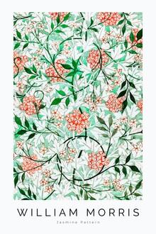 Art Classics, William Morris: Jasmine (United Kingdom, Europe)