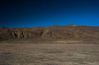 Michael Wagener, Hochebene von Tibet (China, Asien)