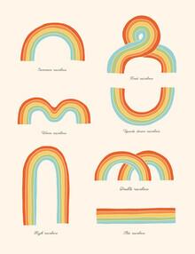 Florent Bodart, Know Your Rainbows (Deutschland, Europa)