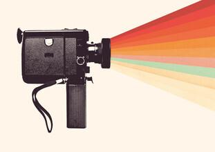 Florent Bodart, Movie Camera Rainbow (Deutschland, Europa)