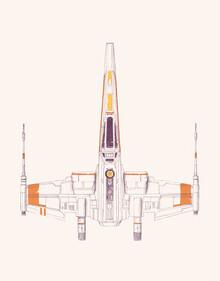 Florent Bodart, Spaceship X Wing (Deutschland, Europa)