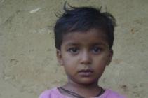 Sponsor Jyoti in India