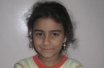 Patenschaft für Dalia in Ägypten